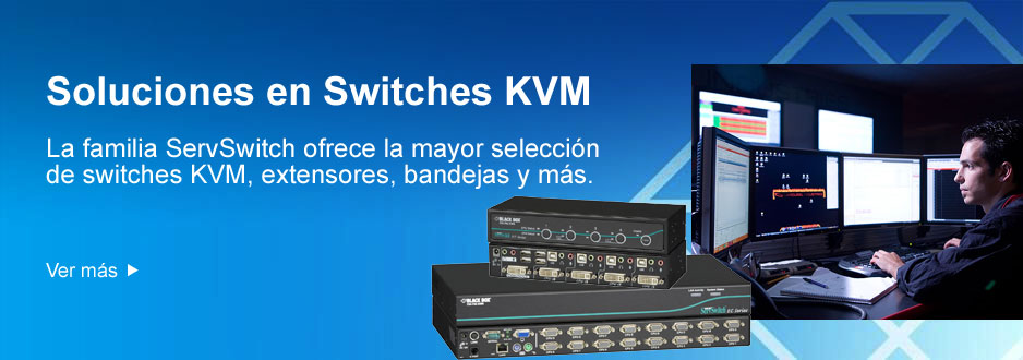 Switches KVM