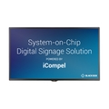 Software Digital Signage Licencias iCOMPEL® - SoC (Sistema integrado en chip)