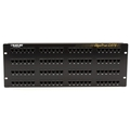 GigaTrue® UTP Patch Panel