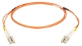 OM2 Fibre Patch Cable, PVC