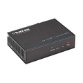 4K, HDMI, IR, RS-232 Video Extender