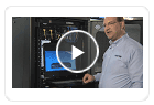 Video - ServView KVM Trays