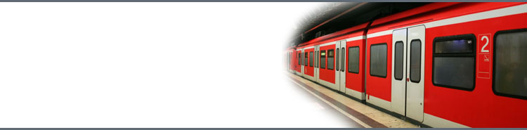 Smart IT solutions for public transport