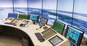 Remote Air Traffic Control / Remote Tower
