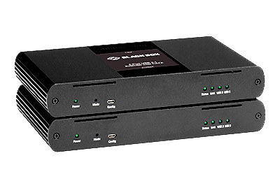 USB Connectivity Products - USB 3.1 Extender